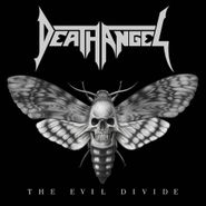 Death Angel, The Evil Divide [Deluxe Edition] (CD)
