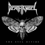 Death Angel, The Evil Divide (LP)