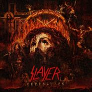 Slayer, Repentless [Limited Numbered Edition] (Cassette)