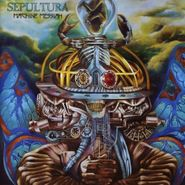 Sepultura, Machine Messiah (CD)