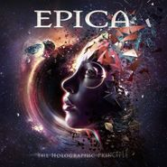 Epica, The Holographic Principle [Deluxe Edition] (CD)