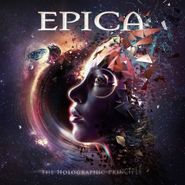 Epica, The Holographic Principle (CD)
