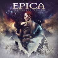 Epica, The Solace System EP (CD)