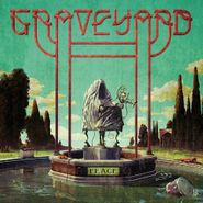Graveyard, Peace [Red / White Splatter Vinyl] (LP)