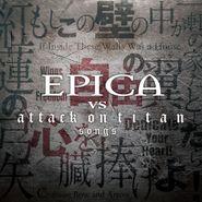 Epica, Epica vs Attack On Titan Songs (CD)