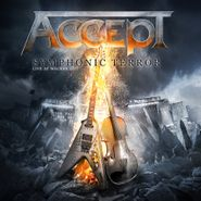 Accept, Symphonic Terror: Live At Wacken 2017 (CD)