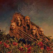 Opeth, Garden Of The Titans: Opeth Live At Red Rocks Amphitheatre [Green w/ Black Splatter Vinyl] (LP)
