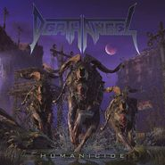 Death Angel, Humanicide (CD)