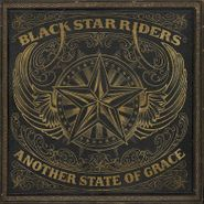 Black Star Riders, Another State Of Grace [Gold/Black Splatter Colored Vinyl] (LP)