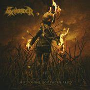 Exhorder, Mourn The Southern Skies [Orange Vinyl] (LP)