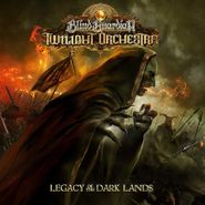 Blind Guardian, Legacy Of The Dark Lands (CD)