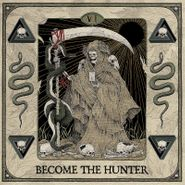 Suicide Silence, Become The Hunter (CD)