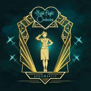 The Night Flight Orchestra, Aeromantic (CD)