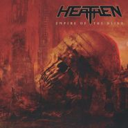 Heathen, Empire Of The Blind (CD)