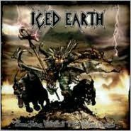 Iced Earth, Something Wicked This Way Come (CD)