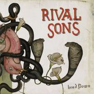 Rival Sons, Head Down (CD)