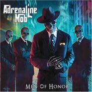 Adrenaline Mob, Men of Honor (CD)