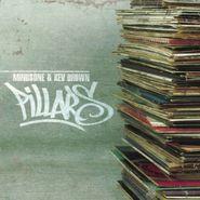 MindsOne, Pillars [EP] (CD)