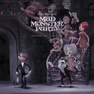Maury Laws, Mad Monster Party [OST] (LP)