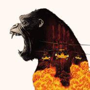Henry Jackman, Kong: Skull Island [OST] [Lava Colored Vinyl] (LP)