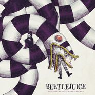Danny Elfman, Beetlejuice [OST] [Smoke Colored Vinyl] (LP)