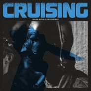 Various Artists, Cruising [OST] [Colored Vinyl] (LP)