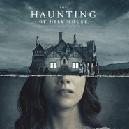 The Newton Brothers, The Haunting Of Hill House [OST] [Colored Vinyl] (LP)