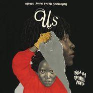 Michael Abels, Us [OST] [Colored Vinyl] (LP)