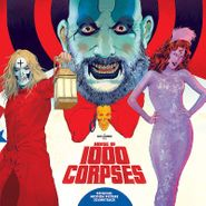 Various Artists, House Of 1000 Corpses [OST] [Colored Vinyl] (LP)