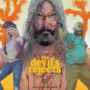 Various Artists, The Devil's Rejects [OST] [Colored Vinyl] (LP)
