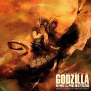 Bear McCreary, Godzilla: King Of The Monsters (LP)
