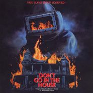Richard Einhorn, Don't Go In The House [OST] (LP)