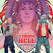 Various Artists, 3 From Hell [OST] (LP)