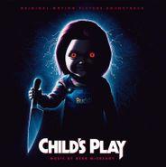 Bear McCreary, Child's Play (2019) [OST] [Colored Vinyl] (LP)