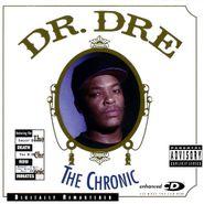 Dr. Dre, The Chronic (CD)