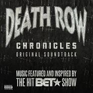 Various Artists, Death Row Chronicles [OST] (CD)
