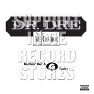 "Dr. Dre, Nuthin' But A ""G"" Thang [Record Store Day] (12"")"