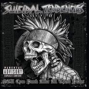 Suicidal Tendencies, Still Cyco Punk After All These Years (CD)