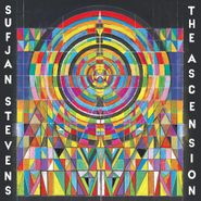 Sufjan Stevens, The Ascension [Clear Vinyl] (LP)