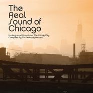 Various Artists, Real Sound of Chicago (CD)
