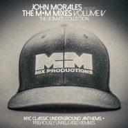 John Morales, John Morales Presents M+M Mixes Vol. 4: The Ultimate Collection (CD)