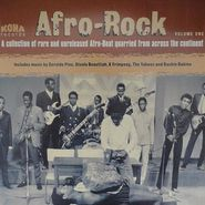 Various Artists, Afro-Rock Volume One (CD)