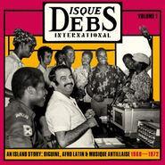 Various Artists, Disques Debs International Vol. 1 - An Island Story: Biguine, Afro Latin & Musique Antillaise 1960-1972 (LP)