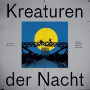 Various Artists, JD Twitch Presents Kreaturen Der Nacht (CD)