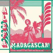 Various Artists, Alefa Madagascar! (LP)