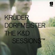 Kruder & Dorfmeister, The K&D Sessions (LP)