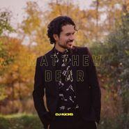 Matthew Dear, DJ-Kicks (LP)