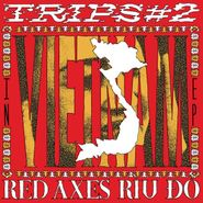 "Red Axes, Trips #2 (12"")"