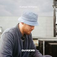 Kamaal Williams, DJ-Kicks (CD)