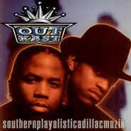 OutKast, Southernplayalisticadillacmuzik (CD)